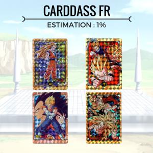 Carddass FR