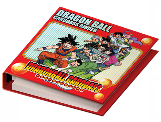 Complete Box Carddass Dragon Ball parts 31 & 32