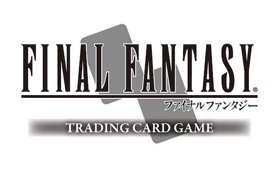 TCG Final Fantasy